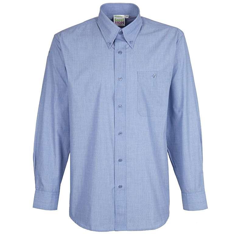 Justs_Clothing_Air_Shirt