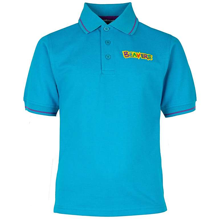 Justs_Clothing_Beavers_Polo_Shirt